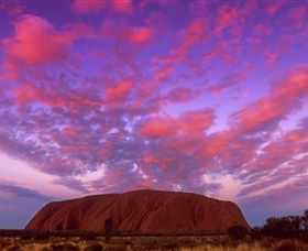 Uluru-Kata Tjuta National Park - Accommodation Mount Tamborine