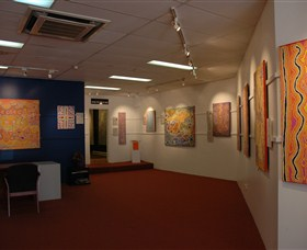 Mason Gallery - Accommodation Mount Tamborine