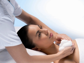 Aqua Day Spa at Sheraton Noosa Resort and Spa - Accommodation Mount Tamborine
