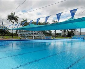 Memorial Swim Centre - Accommodation Mount Tamborine