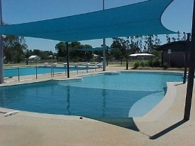 Tambo Aquatic Centre - Accommodation Mount Tamborine