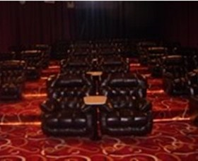Gladstone Cinemas - Accommodation Mount Tamborine