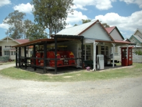 Beenleigh Historical Village and Museum - Accommodation Mount Tamborine
