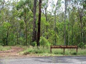 Nanango Fauna Reserve - Accommodation Mount Tamborine