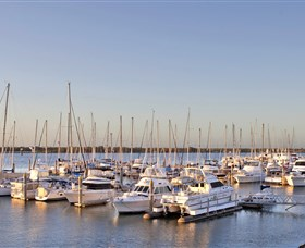 Bundaberg Port Marina - Accommodation Mount Tamborine