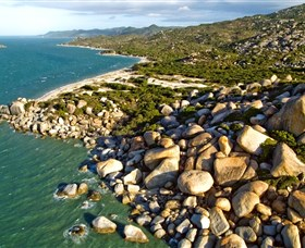 Cape Melville National Park - Accommodation Mount Tamborine