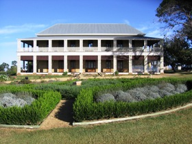 Glengallan Homestead and Heritage Centre - Accommodation Mount Tamborine