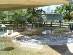 Blackall Aquatic Centre - Accommodation Mount Tamborine