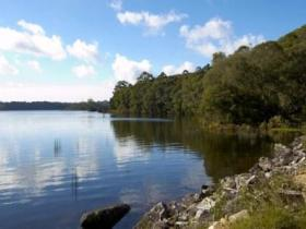 Lake Paluma - Accommodation Mount Tamborine