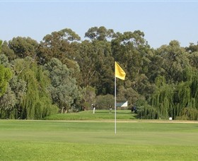 Mildura Golf Resort - Accommodation Mount Tamborine