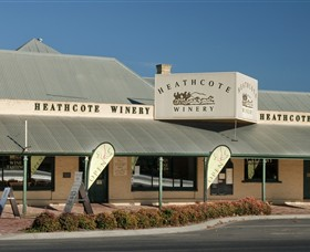 Heathcote Winery - Accommodation Mount Tamborine