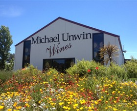 Michael Unwin Wines - Accommodation Mount Tamborine