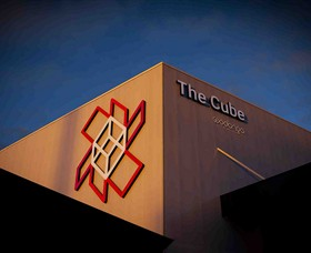 The Cube Wodonga - Accommodation Mount Tamborine