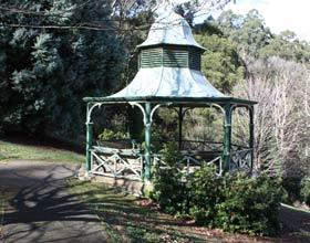 Pirianda Gardens - Accommodation Mount Tamborine