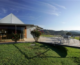 Dalwhinnie Wines - Accommodation Mount Tamborine