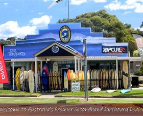 Anglesea Surf Centre - Accommodation Mount Tamborine