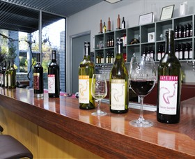 Cape Horn Winery - Accommodation Mount Tamborine