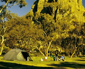 Mount Arapiles-Tooan State Park - Accommodation Mount Tamborine