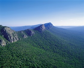 Grampians National Park - Accommodation Mount Tamborine