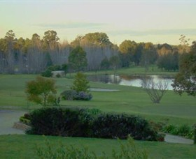 Moruya Golf Club - Accommodation Mount Tamborine