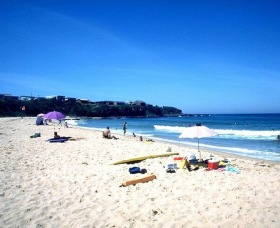 Culburra Surf Beach - Accommodation Mount Tamborine