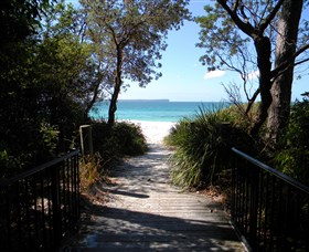 Greenfields Beach - Accommodation Mount Tamborine