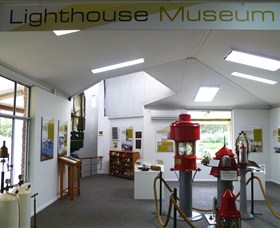 Narooma Lighthouse Museum - Accommodation Mount Tamborine