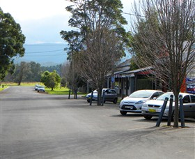 Berry Community and Activity Centre - Accommodation Mount Tamborine