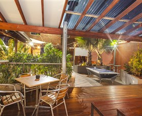 The Plantation Hotel - Accommodation Mount Tamborine