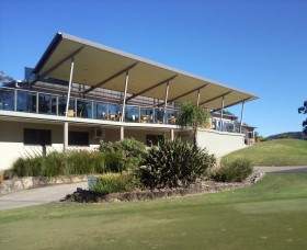 Coffs Harbour Golf Club - Accommodation Mount Tamborine