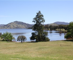 Inland Waters Holiday Parks Grabine Lakeside - Accommodation Mount Tamborine