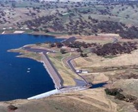 Chifley Dam - Accommodation Mount Tamborine