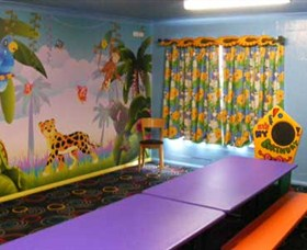 Jumbos Jungle Playhouse and Cafe - Accommodation Mount Tamborine