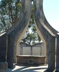 Inverell and District Bicentennial Memorial - Accommodation Mount Tamborine