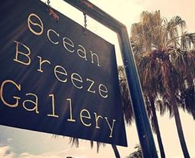 Ocean Breeze Gallery - Accommodation Mount Tamborine