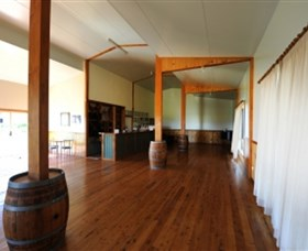 Zappa Wines - Accommodation Mount Tamborine