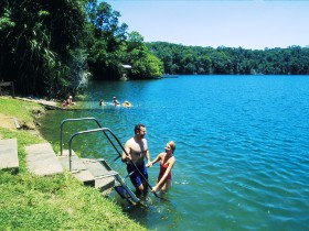 Green Park - Accommodation Mount Tamborine