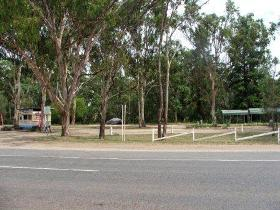 Lions Park - Accommodation Mount Tamborine
