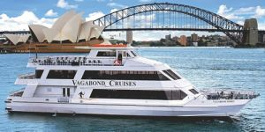 Vagabond Cruises - Accommodation Mount Tamborine