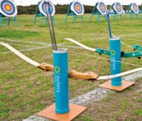 Sydney Olympic Park Archery Centre - Accommodation Mount Tamborine