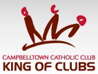 King of Clubs - Accommodation Mount Tamborine