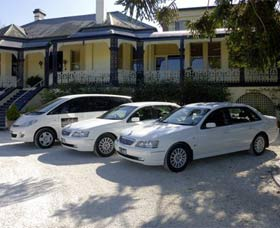 Highlands Chauffeured Hire Cars Tours - Accommodation Mount Tamborine