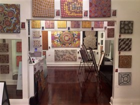The Aboriginal Art House - Accommodation Mount Tamborine