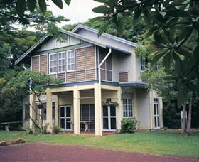 Myilly Point Heritage Precinct - Accommodation Mount Tamborine