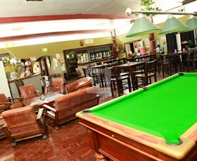 Darwin Railway Social and Sports Club - Accommodation Mount Tamborine