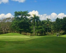Darwin Golf Club - Accommodation Mount Tamborine