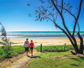 Balgal Beach - Accommodation Mount Tamborine
