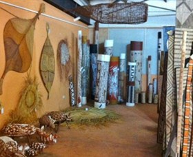 Maningrida Arts and Culture - Accommodation Mount Tamborine