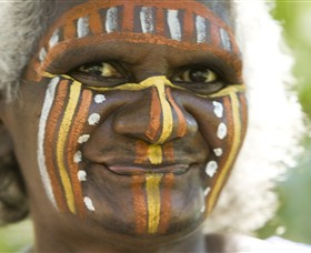 Tiwi Islands - Accommodation Mount Tamborine