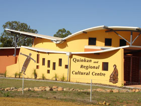 The Quinkan and Regional Cultural Centre - Accommodation Mount Tamborine